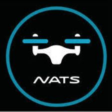 We use this app to ensure we're flying our drone safely in the UK using Drone Assist, the drone safety app from NATS, the UK's main Air Traffic Control provider, in partnership with Altitude Angel.